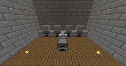 Minecraft: 1.8 Furnace Fuels! Minecraft Blog Post