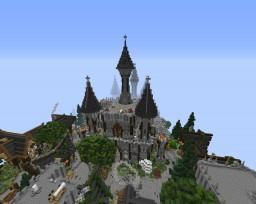 ApachiCraft Spawn Minecraft