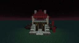 Orc Burrow Minecraft Map & Project