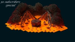 =the wings of a balrog=  !50 subscribers special! Minecraft Map & Project