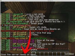 How to become staff on a server for Dummies! Minecraft Blog