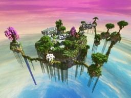 Ventus | Sky Haven Minecraft Map & Project