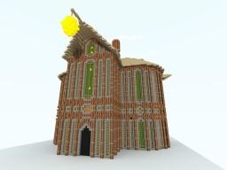 Alathar Minecraft Map & Project