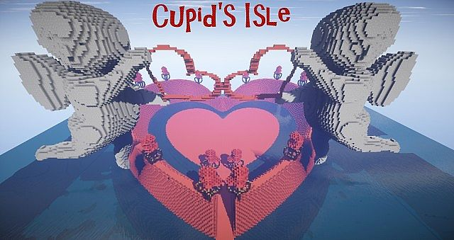 Cupid arena build