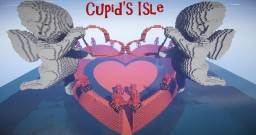 Cupid's Isle Minecraft