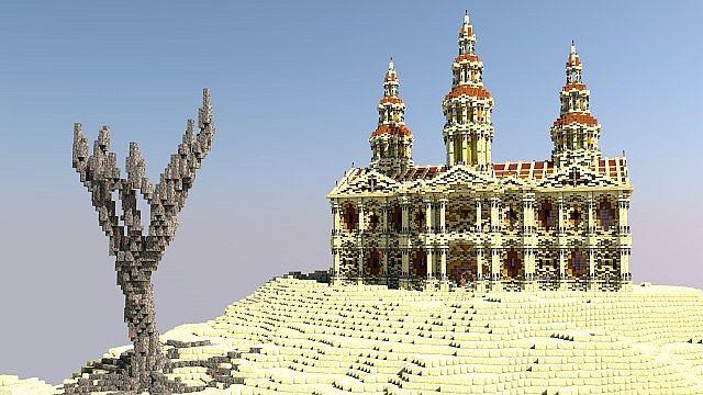Desert Palace   Desert Palace