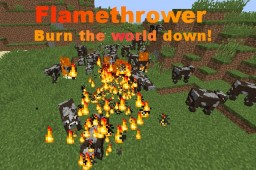 [Plugin] Flamethrower