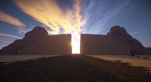 Best Sunagakure Minecraft Maps & Projects - Planet Minecraft