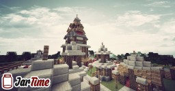 JarTime (Beta) - [Vanilla] [Events] [Raid] [PVP] [24/7] Minecraft Server