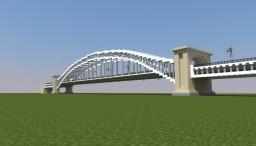 Jackman's Lake Bridge