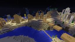 [1.7.2][PARKOUR][The longest map?] Jurasic Park Map by Nemmm21 Minecraft Map & Project