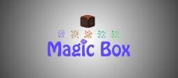 The Magic Box [Alpha/Forge 1.6.4]