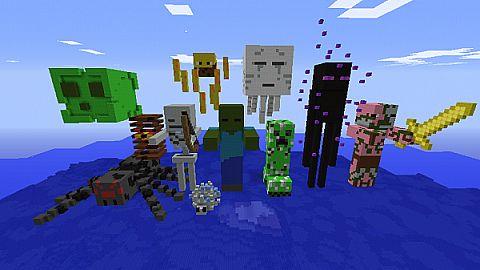 What If Minecraft.... Minecraft Blog