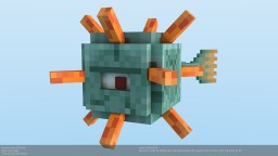 My minions: Gaurdians Minecraft Blog