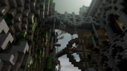 Steampunk Church/Factory - Plot Minecraft