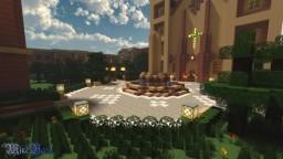 Minevaria Minecraft Server