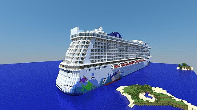 cruise ship blogs