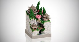 Small Plot #3 - Oriental Minecraft Project