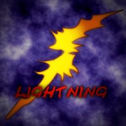 Lightning texture pack