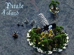 Pirate Island - [ w/ ABS App Spoiler...]