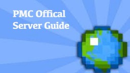 Un-Official Official PMC Server Guide