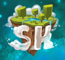 SkyHype | Your Little Home In The Sky Minecraft