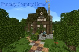 Fantasy Country Home (pop reel)