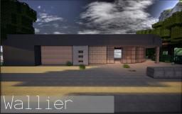 Wallier :: Modern House