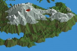 Mir - Peace Minecraft Map & Project
