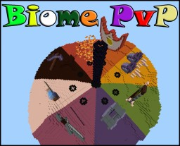 Biome PvP