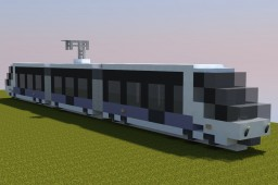 Tramway | Realistic Minecraft Map & Project