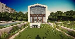 Loft 51 - Inspiration Loft | Visual_Architecture Minecraft Map & Project