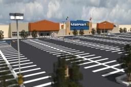 Walmart | ECS Minecraft Map & Project