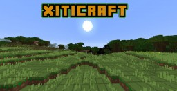 XitiCraft Simplistic pack