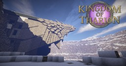 Kingdom of Tharion - Pit of Xon'oth Minecraft Project