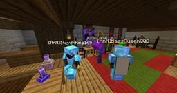 CraftCitizen 1.16.5  [Survival, Custom Mobs, Custom 3D Models] Minecraft Server