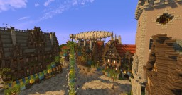 ◄=Imperium1871=► Project & Creative Server [German/English] Minecraft Server