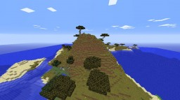 Stampys lovely world updated Minecraft Map & Project