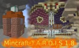 Barbary T.A.R.D.I.S 1.8