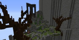 ADVENTURE MAP DARK SOULS IN MINECRAFT Minecraft