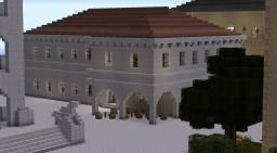 Gasthaus zur Goldenen Schaufel Minecraft Map & Project