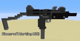 Minecraft UZI [Working!]