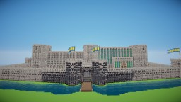Castle Of kalmoon Minecraft Map & Project