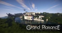 [1.8] Grand Plaisance Hotel & Resort Minecraft