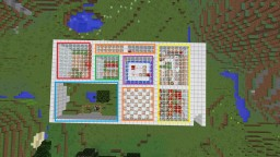 [Map Makers] Random Generating Area w/ Command Blocks