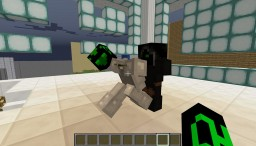 My Armor Stand Art Minecraft Map & Project