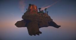 Sky Turtle Island