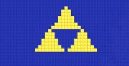 The Legend of Zelda: Triforce of Blocks (version ALPHA 0.1)
