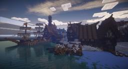 Eseldur - Medieval Harbour