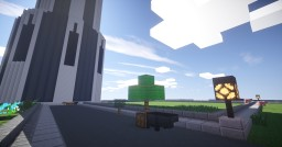 Zaofu: Home of the Metal Clan Minecraft Map & Project